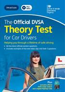 The Official DVSA Theory Test for Car Drivers DVD-ROM - Front