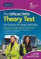 The Official DVSA Theory Test for Drivers of Large Vehicles - Front