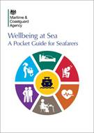 Wellbeing at sea: A pocket guide for seafarers