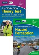 Theory Test Kit for Drivers of Large Vehicles DVD-ROMs