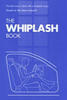 The Whiplash Book: UK Edition (Pack of 10 copies) - Front
