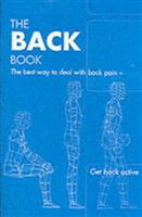 The Back Book – UK Edition - Front