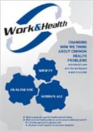 Work and Health: Changing How We Think About Common Health Problems - Front
