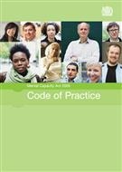 Mental Capacity Act 2005 Code of Practice (2007 Final Edition) - Front