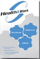 Health and Work - Front