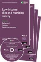 Low Income Diet and Nutrition Survey - Front