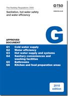 The Building Regulations 2010: Approved Document G - 2010 Edition - Front