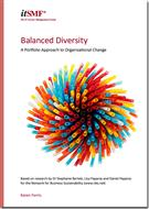 Balanced Diversity - A Portfolio Approach to Organisational Change downloadable PDF  - Front