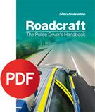 Roadcraft: The Police Driver's Handbook (PDF) - Front