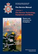 Fire Service manual: Vol. 1 Fire service - Front