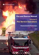 Fire and Rescue service manual: Vol. 2 F - Front