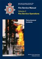 Fire Service manual: Vol. 2 Fire service - Front