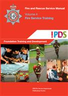 Fire and Rescue service manual: Vol. 4 F - Front
