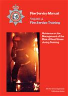 Fire Service manual: Vol. 4 Fire service - Front