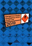 Dangerous Goods Emergency Action Code List 2019