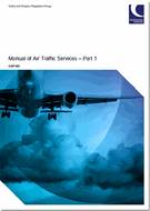 CAP 493 Manual Of Air Traffic Services Part 1