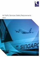 CAP 670 Air Traffic Services Safety Requirements - Consolidated Edition May 2014