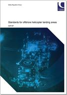 CAP 437 Standards For Offshore Helicopter Landing Areas 8th Edition - Front