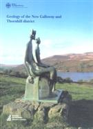 Geology of the New Galloway and Thornhil - Front