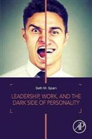 Leadership, Work, and the Dark Side of P - Front