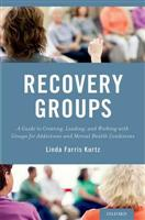 Recovery Groups: A Guide to Creating, Le - Front