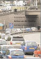Action On Air Quality - Front