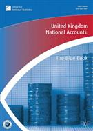 United Kingdom National Accounts - 2009 - Front
