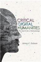 Critical Digital Humanities: The Search  - Front