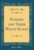 Panders and Their White Slaves (Classic  - Front