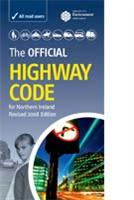 The Official Highway Code for Northern Ireland - Front