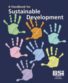 BIP 2135:2007 A Handbook for Sustainable - Front