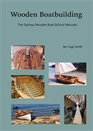 Wooden Boatbuilding: The Sydney Wooden B - Front