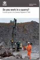 Do You Work in a Quarry? - Front