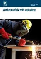 Working Safely With Acetylene - Front