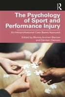 The Psychology of Sport and Performance  - Front