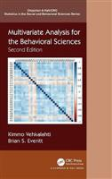 Multivariate Analysis for the Behavioral - Front
