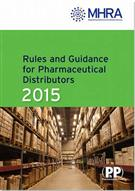The Green Guide -Rules and Guidance for Pharmaceutical Distributors 2015 book jacket