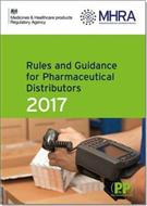Rules and Guidance for Pharmaceutical Distributors 2017 - The Green Guide