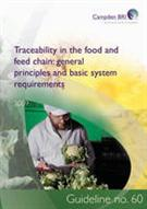 Traceability in the Food and Feed Chain: General Principles and Basic System Requirements  - Front