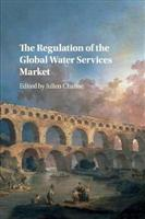 The Regulation of the Global Water Servi - Front