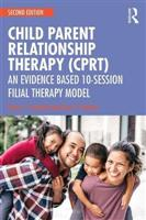 Child Parent Relationship Therapy (CPRT) - Front