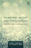 Thinking About Victimization: Context an - Front