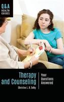 Therapy and Counseling: Your Questions A - Front