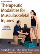 Therapeutic Modalities for Musculoskelet - Front