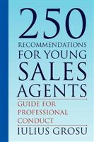 250 Recommendations for Young Sales Agen - Front