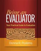 Being an Evaluator: Your Practical Guide - Front