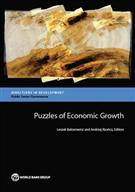 Puzzles of Economic Growth