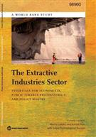 The Extractive Industries Sector - Front