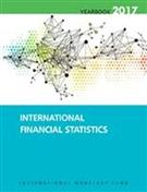 International financial statistics yearb - Front