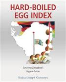 Hard-Boiled Egg Index: Surviving Zimbabw - Front